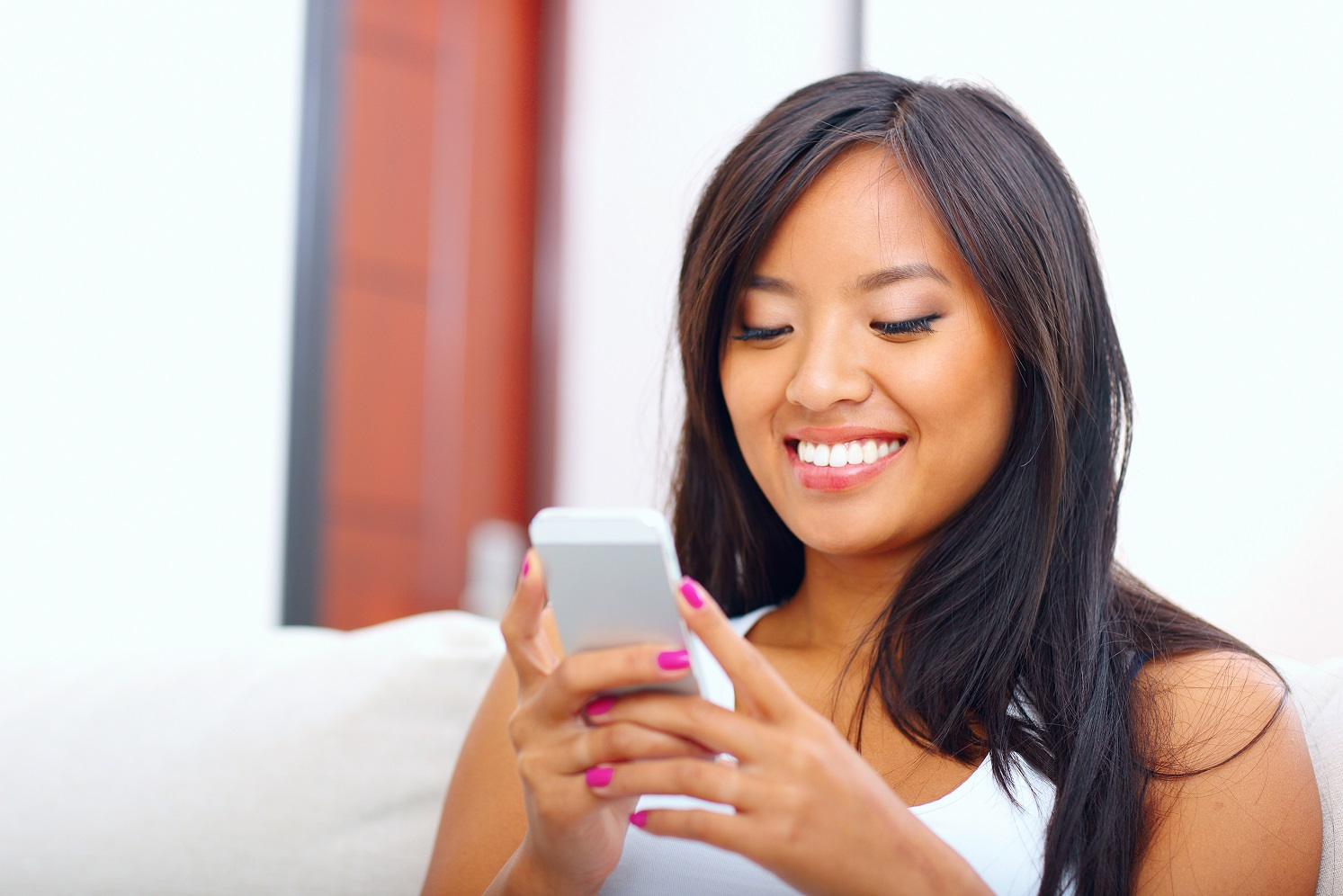 What to text after a first date